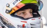 Bamber receives Nurburgring WEC call up