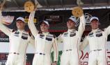 WORLD WRAP: Bamber claims USC podium