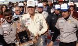 NASCAR legend Buddy Baker dies