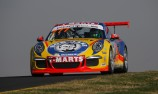 Foster wins second-straight Carrera Cup round