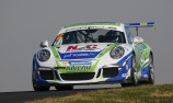 Campbell takes first win in Carrera Cup