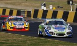 Campbell goes back-to-back in Carrera Cup