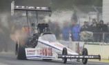 Aussie takes fourth NHRA win of the season