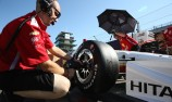 Firestone completes crucial Indy 500 tyre tests