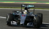 Hamilton storms to Belgian GP triumph
