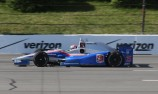 Justin Wilson remains in critical condition