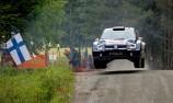 Latvala pulls ahead in Finland
