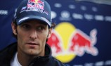 Webber signs one year extension with Red Bull