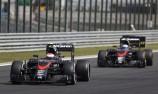 McLaren drop to rear of Spa grid after penalties