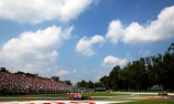 Monza edging closer to new Formula 1 deal