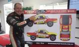 Paul Morris joins Stadium Super Truck Series