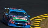 Mostert sets the pace in second practice