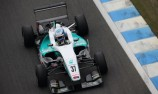 ASIAN WRAP: Cassidy set for Japanese F3 decider
