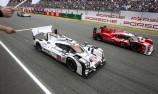Porsche extends FIA WEC LMP1 program