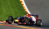 Technical fault ends Ricciardo podium bid
