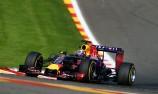 Technical fault ends Ricciardo podium bid