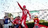 Scott Dixon wins IndyCar title in Sonoma thriller
