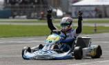 Patrizicorse receives KZ1 World Karting entry