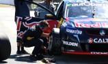 V8 Supercars completes 'super soft' tyre test