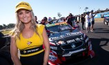 GALLERY: Grid girls from Queensland Raceway