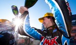 GALLERY: V8 Supercars action from Ipswich
