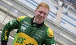Cycling crash sidelines Aussie GT Asia ace