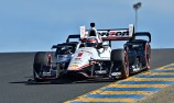 Will Power tops Fast Six to claim Sonoma pole