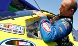 Marcos Ambrose takes pole at Montreal