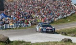 Ogier clears out in Germany