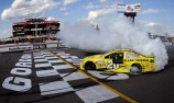 Kenseth outlasts the rest at Pocono