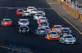 Robertson bolsters Porsche's technical department