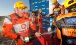 Skaife could quit commission to keep racing