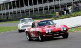 John Bowe hails Goodwood Revival experience