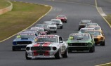 Australian Muscle Car Masters - Sydney Motorsport Park, 6 September 2015