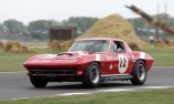 Bowe to race sportscar greats at Goodwood