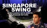 FORM GUIDE: Singapore Formula 1 Grand Prix