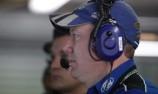 Shane van Gisbergen's engineer leaves SBR