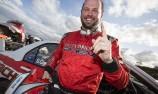 Glenney beats McRae in Rallycross opener