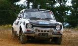 Hiccup for Murphy in Spring Rally