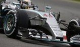 Hamilton surges to dominant Monza victory