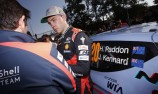 Paddon: No extra pressure ahead of Rally Aus