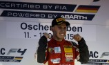 WORLD WRAP: Mawson remains German F4 hope
