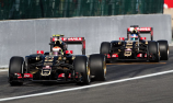 Ecclestone bails out cash strapped Lotus