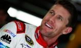 Edwards claims back-to-back Loudon poles