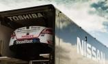Crimsafe Endurance Countdown: Nissan