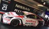 VIDEO: Nissan Motorsport Sandown preview