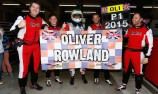 WORLD WRAP: FR3.5, Euro F3 titles decided