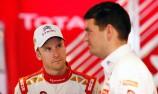 Ostberg escapes Rally Australia recce crash