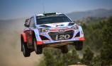 Q&A: Hyundai WRC star Hayden Paddon