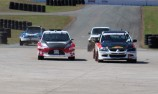 Extreme Rallycross begins at Lakeside Raceway